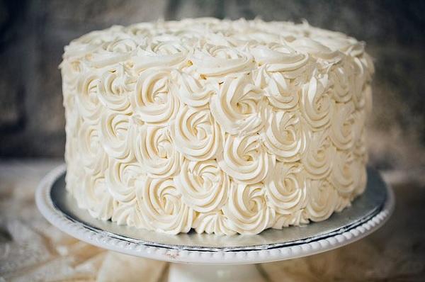 qual cobertura usar no bolo?