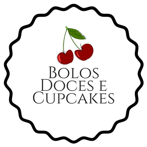 Logo 1 - Como fazer uma logomarca para meus doces.