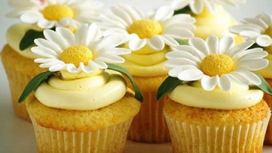 6 Maneira criativas de decorar cupcakes