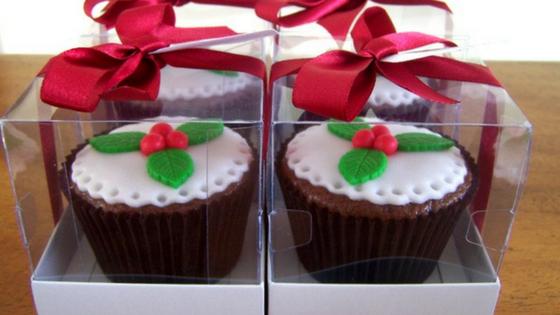 Lembrancinhas de natal baratas e comestíveis 3 - Lembrancinhas de natal baratas e comestíveis