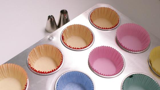 Design sem nome 2 - Receita de cupcake de canela