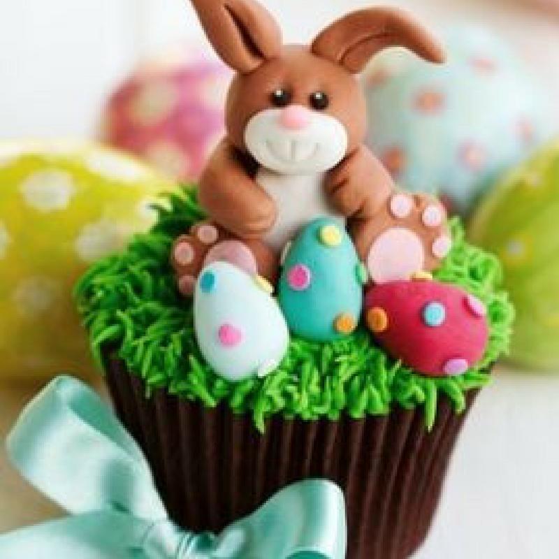 Design sem nome 1 5 - Top 10 Cupcakes para a Páscoa