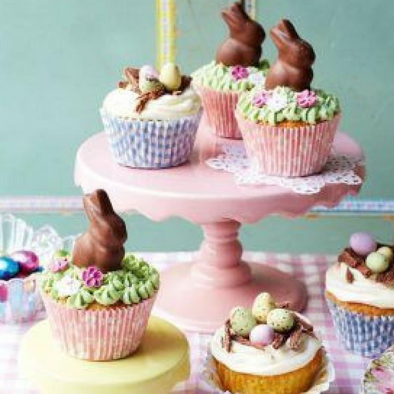 Design sem nome 1 6 - Top 10 Cupcakes para a Páscoa