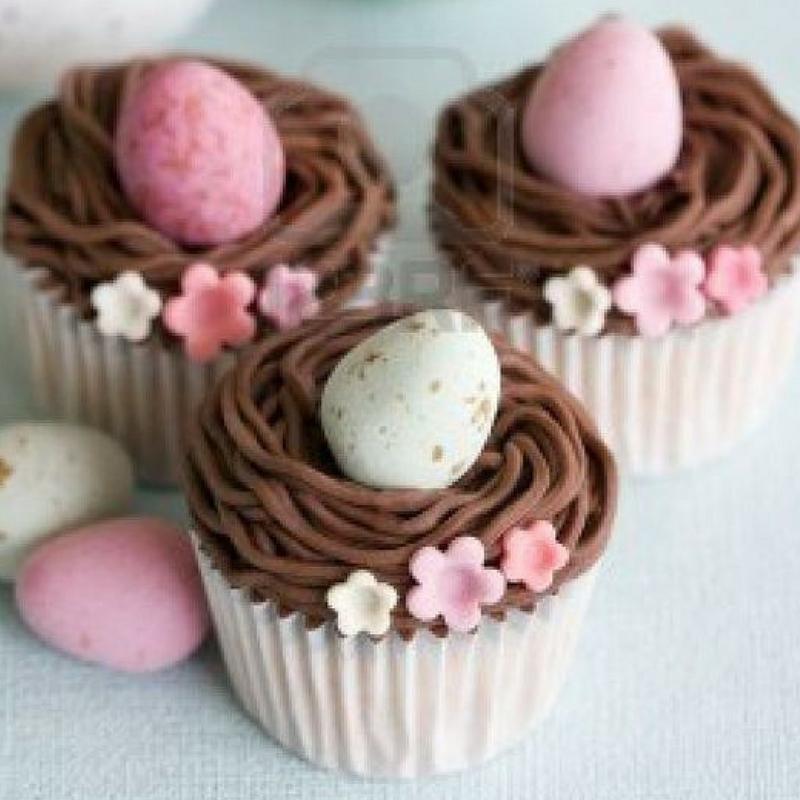 Design sem nome 1 7 - Top 10 Cupcakes para a Páscoa