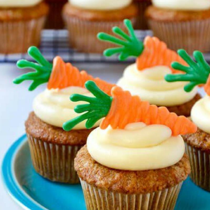 Design sem nome 1 8 - Top 10 Cupcakes para a Páscoa