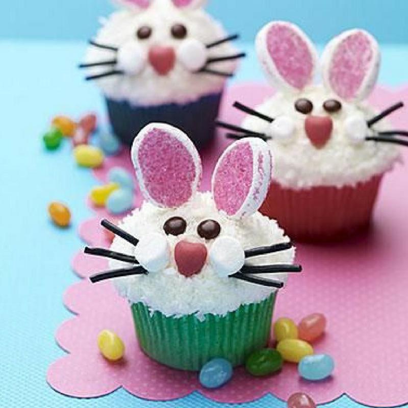 Design sem nome 1 9 - Top 10 Cupcakes para a Páscoa