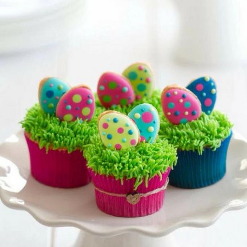 Design sem nome 12 - Top 10 Cupcakes para a Páscoa