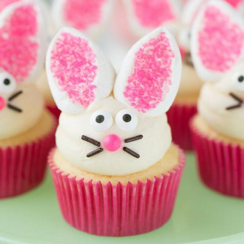 Design sem nome 14 - Top 10 Cupcakes para a Páscoa