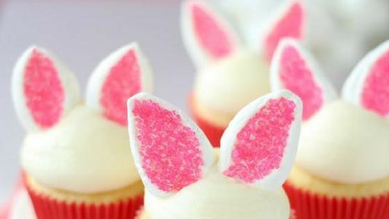 Top 10 Cupcakes para a Páscoa