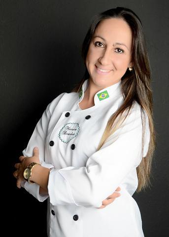 Marrara Bortoloti - Descubra como se tornar uma grande confeiteira e Mudar de Vida