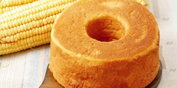 bolo de milho verde 2 - Bolo da Vovó - 5 Receitas para você vender e lucrar