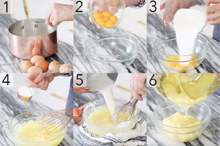 Vanilla Custard Grid 750x500 - Como Fazer Creme de Confeiteiro