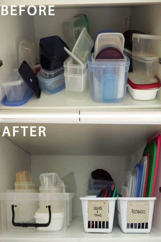 faa7ff8341e10af552a7d62b2e3ec716 - 13 maneiras inteligentes de limpar e organizar seus armários
