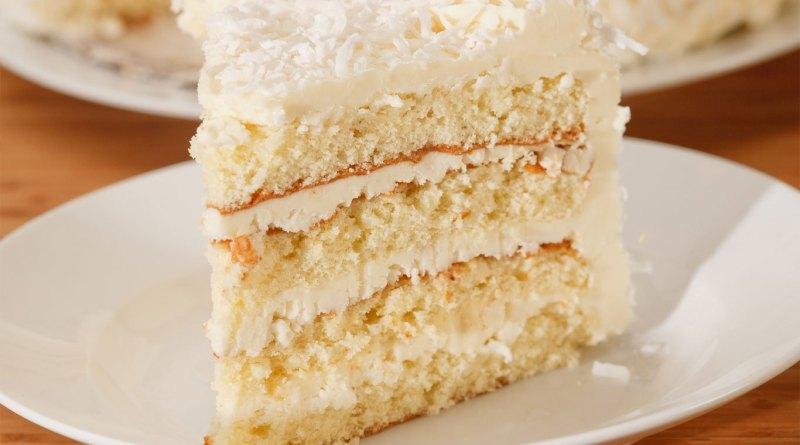 BoloGeladodeCoco - 11 bolos deliciosos que você vai querer na sua mesa