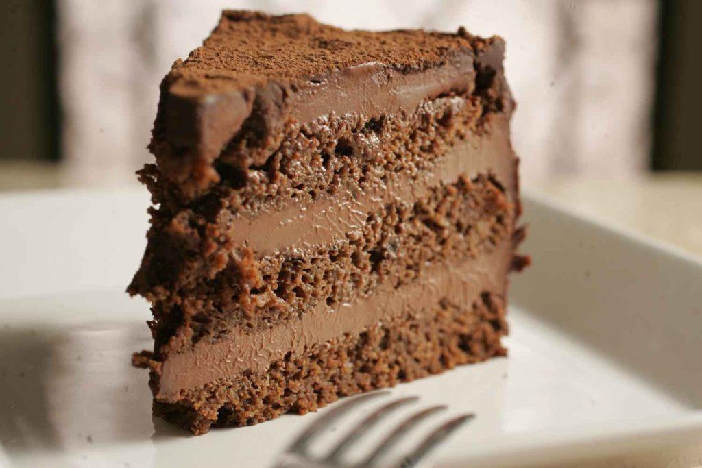 bolo chocolate mousse 1024x683 - Bicos de confeitar para iniciantes…