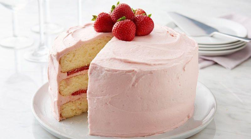 de78a2b8 61f7 4190 bf2f 8a311bd8b6f0 - 11 bolos deliciosos que você vai querer na sua mesa