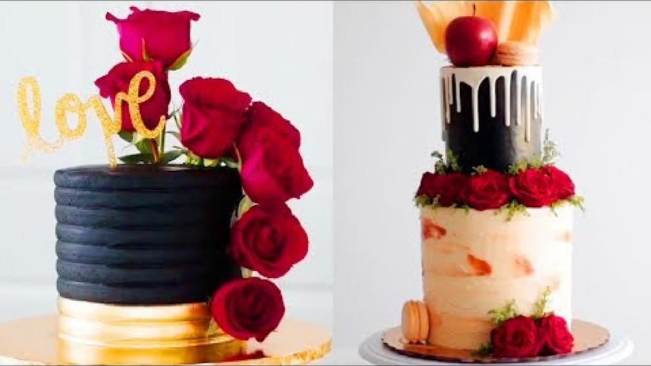 Hoje eu quero que você assista a esse vídeo incrível que vai te dar ideias novas para os seus bolos.